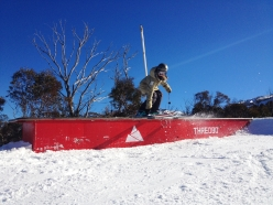 thredbo box